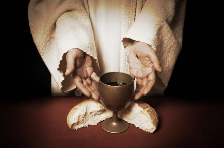 jesuscommunion