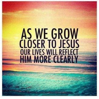 love of jesus