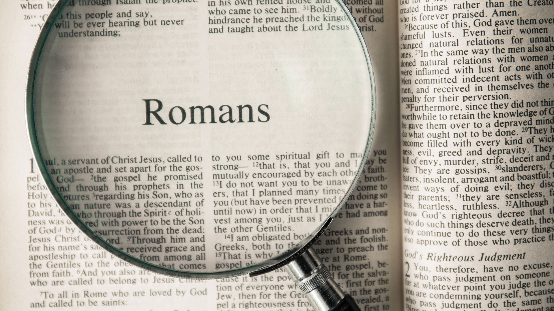 Paul and the Letter to the Romans, Part 3 | by Church of God, AIC | Medium